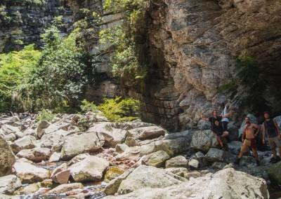 Sossego waterfall Chapada Diamantina (1)