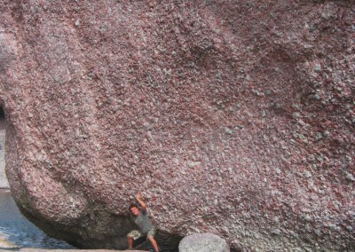 Sossego waterfall Chapada Diamantina (3)