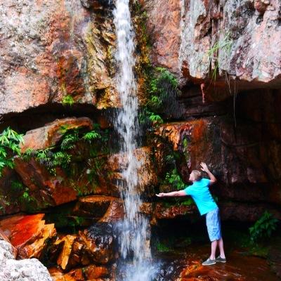 Chapada Diamantina - Balades et randos d'une journée