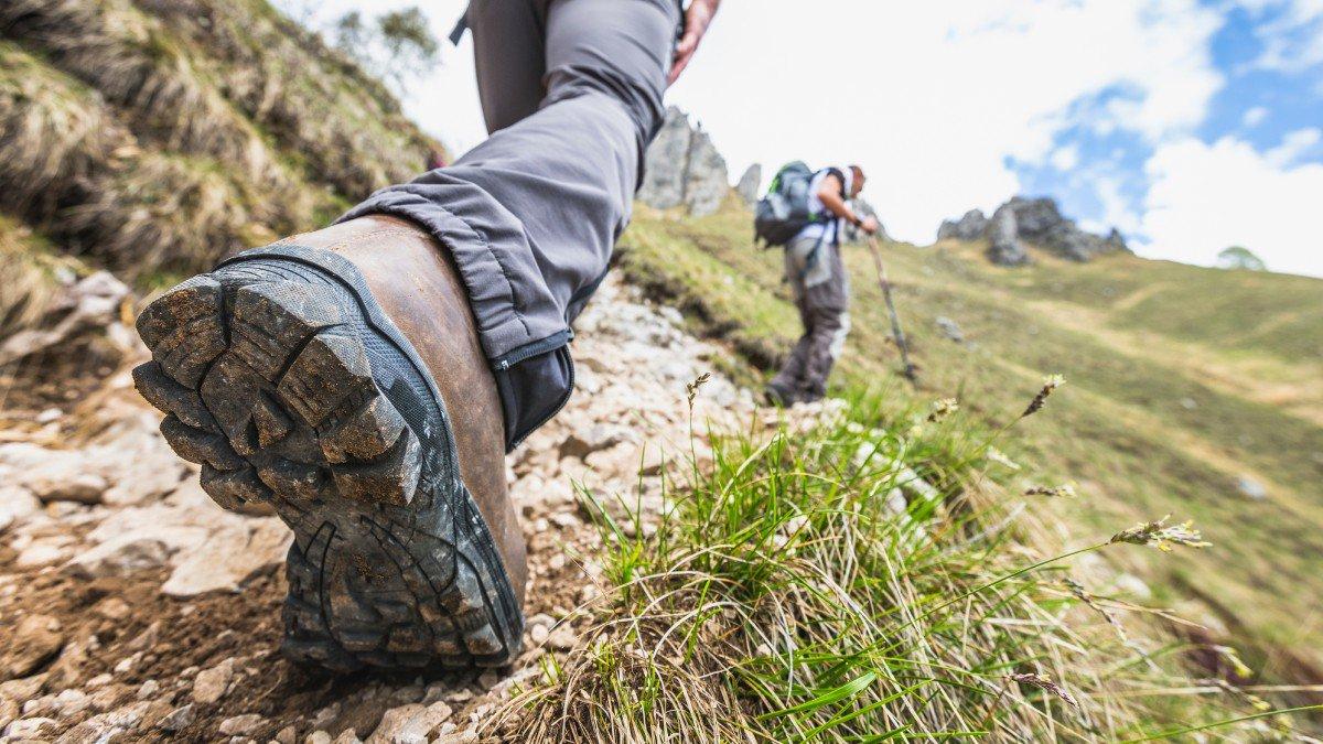 Confused Between Hiking Shoes Or Boots Chapada Diamantina