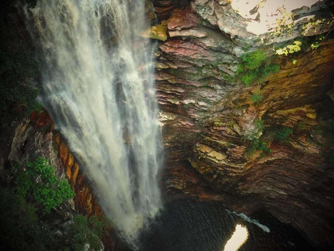 Chapada Diamantina National Park Tours