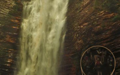 Cachoeira do Buracão 2 dias