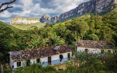 The ultimate guide to discover the Vale do Pati or Pati valley