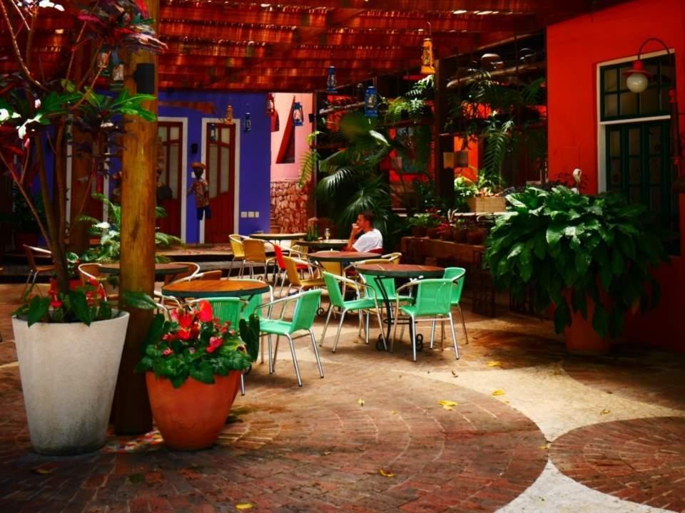 Hotel, Lençóis, Bahia, Chapada Diamantina (10)