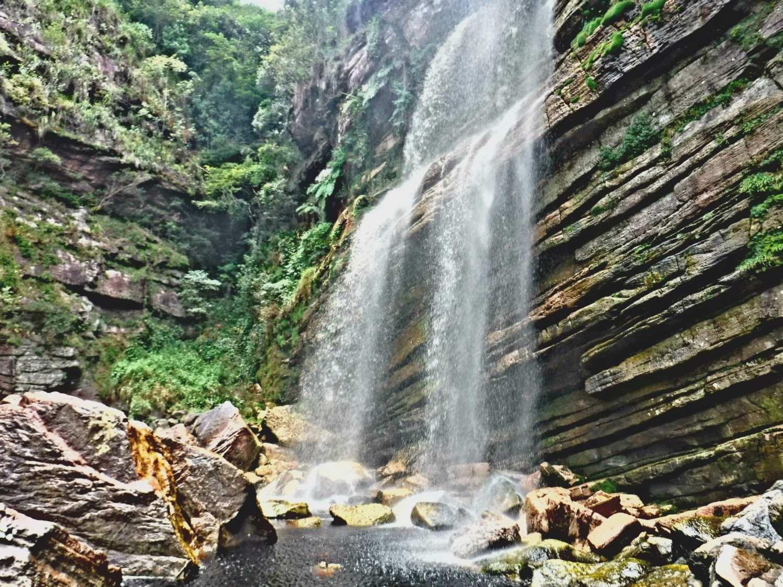 Cachoeira da Capivarí, Chapada Diamantina, Bahia, Brazil (6)
