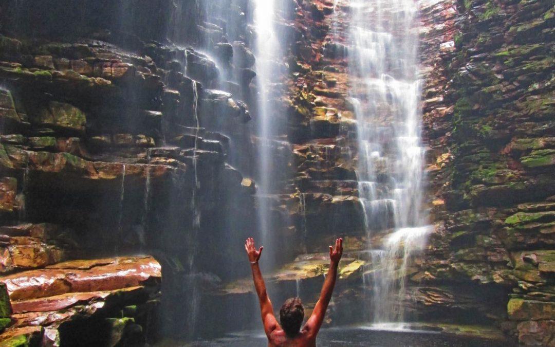 Cachoeira da Mixila e Capivarí 2 days