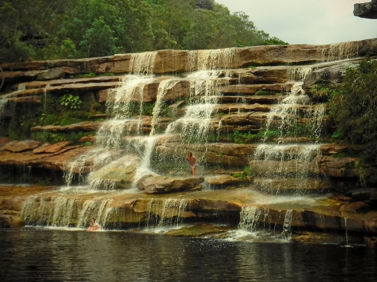 Cachoeira do Poção Chapada Diamantina, Bahia, Brazil (3)